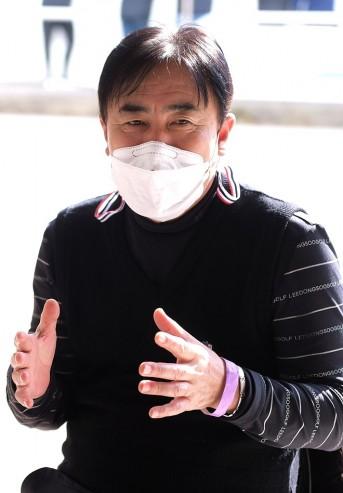 우리나라 1호 카레이서 박정룡 교수