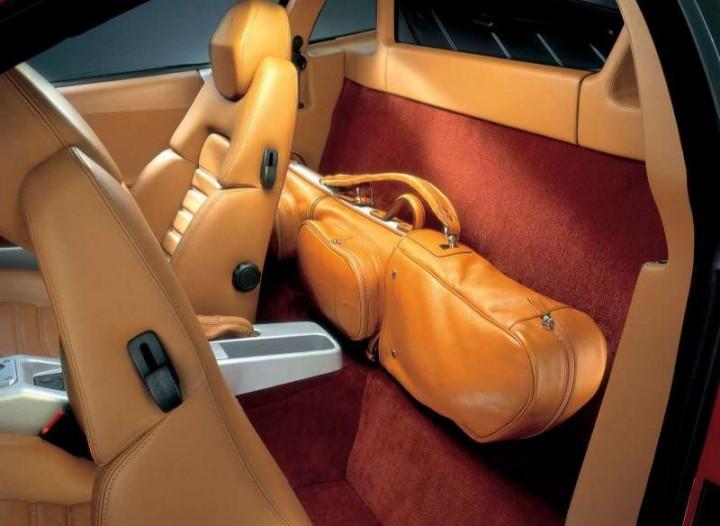 2001년형 페라리360 Modena